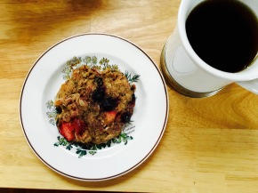 Makin-Me-Berry-Happy Breakfast Cookies